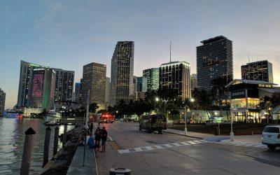 CNBC: AMERICANS ARE FLOCKING TO MIAMI, WHERE WAGES & GDP ARE GROWING FASTER THAN ALMOST ANYWHERE