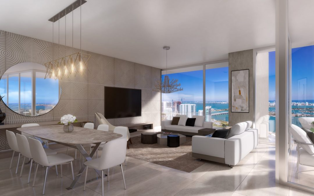 OKAN TOWER RELEASES FIRST INTERIOR RENDERINGS, CONSTRUCTION PLANNED THIS YEAR