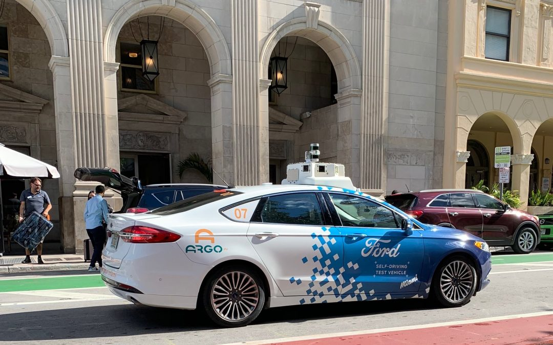 SELF DRIVING CARS APPROVED BY FLORIDA LEGISLATORS, COULD DRASTICALLY IMPROVE YOUR COMMUTE