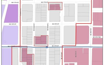 'INCLUSIONARY ZONING' FOR AN ENTIRE DOWNTOWN MIAMI NEIGHBORHOOD COULD SOON BE LAW, WILL ALLOW ULTRA-DENSE DEVELOPMENTC