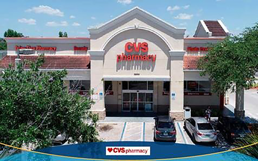 CVS| Absolute NNN | Corporate Guarantee | Recession Proof