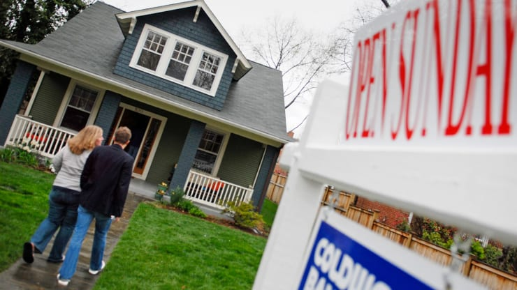 Home prices suddenly see biggest gains in 2 years