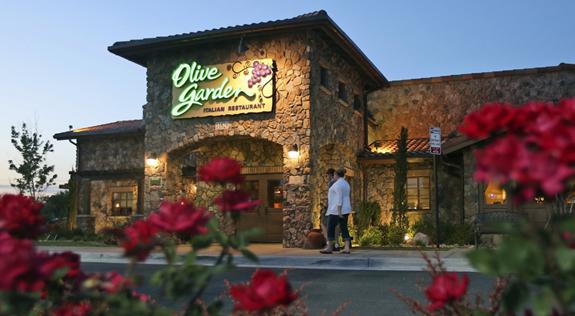 Olive Garden New construction (NNN) Davenport, Florida